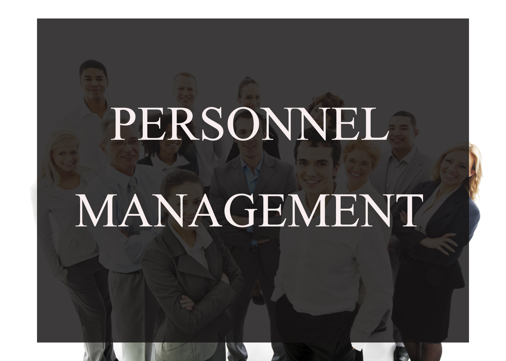 Simplynotes - Personnel Management - Complete Notes on