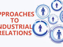 Approaches to Industrial Relations