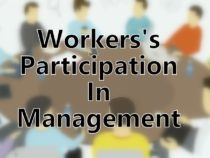 Concept of Worker's Participation in Management