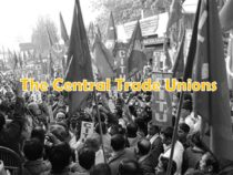 List of Central Trade Unions
